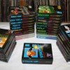 nintendo nes complete black box collection