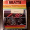 Atari 2600 Atlantis II With Contest T-Shirt