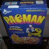 1983 Pac-Man Cereal