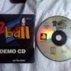 Playstation PS1 NBA 2Ball (Working Copy #4)