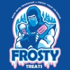 T-Shirt Saturday – Frosty Treats (Mortal Kombat)