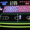 Unreleased Atari 5200 Basketball