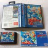 Mega Man The Wily Wars (Sega Mega Drive)