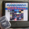 Atarimax Ultimate SD Multi-Cart for Atari 5200
