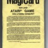 Commavid Magicard Atari 2600