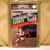 Sealed Stadium Events with 10% to Japan Disaster Relief