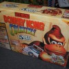 Super Nintendo Donkey Kong Country Five Game Crate