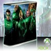 Limited Edition Green Lantern XBOX 360 Contest Prize System