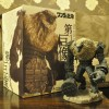 Kotobukiya Shadow of the Colossus Statues
