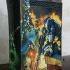 Limited Edition XBOX 360 Crackdown 2 Console