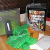 GTA IV Xbox 360 Elite System -Limited Edition 148 of 500