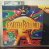 NIB Super Nintendo Earthbound (VGA Qualified 85+)