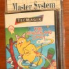Sega Master System Blister Sealed Games