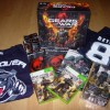 Signed Gears of War 3 Loot on GameGavel