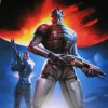 Mass Effect 1 Saren Lithograph Signed & Numbered