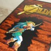 Zelda Ocarina of Time N64 German Special Edition