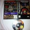 Space Hulk Playstation PS1 Long Box