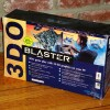 Creative 3DO Blaster COMPLETE CIB PC Card 3D0
