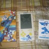 Rockman Megaman Sineca Taiwan Handheld