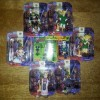 Ocarina of Time – Blister Figures – Complete Set!