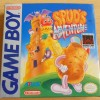 Complete Gameboy Spuds Adventure
