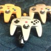 Promotional N64 Nintendo Power Controllers