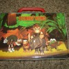 Donkey Kong Country SNES Case