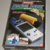 Nintendo Gameboy Fishing Pocket Sonar Fish Finder