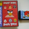 Angry Birds Sega Mega Drive