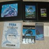 Ecco The Dolphin Limited Edition Box Set (Sega Genesis / Mega Drive)