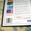 Retrogaming's Most Expensive Sticker (Sonic the Hedgehog Sega Master System US)