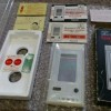 White Spitball Sparky Nintendo Game &#038; Watch