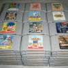 wholesale 60 lot used Nintendo 64 games Jp import