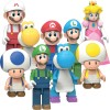 New Super Mario and Mario Kart 7 toys from K'Nex