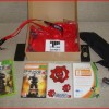 GEARS OF WAR 3 Press Kit Limited Collectors Edition Xbox 360 PressKit GOW3