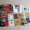 Rare PAL SNES Metroid & Zelda Big Box Set