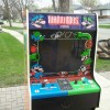 Mario Bros. Arcade Cabinet