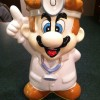 Mario Makes Bank!