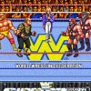The Transformation of Wrestling Games: The Early Years