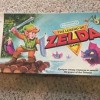 Check Out the Legend of Zelda Board Game and More Video Game Board Games