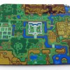 Hunt For Rare Games and Merch Using Retro Gaming Mousepads