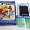 Intellivision Baseball Cart CIB and Other Classics Games from the 80's