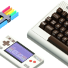 The Spirit of the Commodore 64 Lives On with THE 64