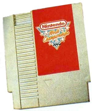 nes ncw nintendo world championship gold thumb