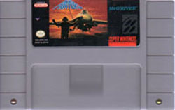 SNES Aero Fighters4