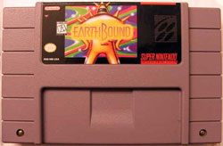 SNES Earthbound 2