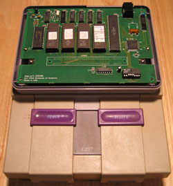 SNES Nintendo Powerfest 941