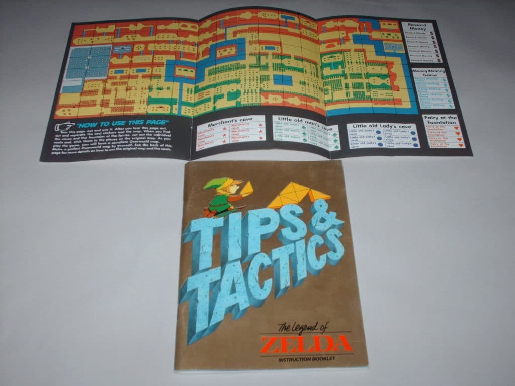 Do You Remember The Days Of Tips & Cheats? ☆ #Retrogaming