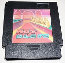 HOT SLOTS --- NES Nintendo --- Amazing Condition ** Rare **